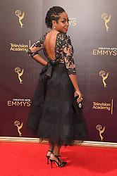 Tichina Arnold bei der Ankunft zur Verleihung der Creative Arts Emmy Awards in Los Angeles / 110916 <br /> <br /> *** Arrivals at the Creative Arts Emmy Awards in Los Angeles, September 11, 2016 ***
