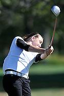 Avon Lake Girls Varsity Golf..© David Richard.www.DavidRichardPhoto.com