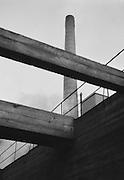 Factory Chimney, Berlin, c. 1929