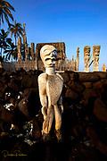 Puuhonua O H?naunau National Historical Park, City of Refuge, Island of Hawaii