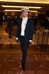 Cerys Matthews at The Asian Awards, The Hilton Park Lane, London England. 5 May 2017.<br /> Photo by Dominic O'Neill/SilverHub 0203 174 1069 sales@silverhubmedia.com