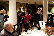 SUSAN HILLER, Susan Hiller opening, Tate Britain. 31 January 2010. -DO NOT ARCHIVE-© Copyright Photograph by Dafydd Jones. 248 Clapham Rd. London SW9 0PZ. Tel 0207 820 0771. www.dafjones.com.