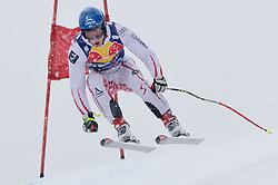 20.01.2011, Hahnenkamm, Kitzbuehel, AUT, FIS World Cup Ski Alpin, Men, Training, im Bild // Benjamin Raich (AUT) // during the men´s downhill training run at the FIS Alpine skiing World cup in Kitzbuehel, EXPA Pictures © 2011, PhotoCredit: EXPA/ S. Zangrando