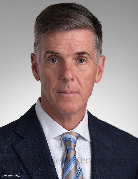 Brian Hechinger Headshot Portrait