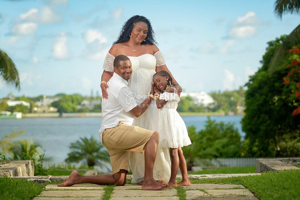 The Worthams Maternity Session in the Bahamas<br /> <br /> <br /> <br /> <br /> <br /> Photos by Rashad Penn Photography Bahamas portrait photography by Rashad Penn photography. The Bahamas photographer.
