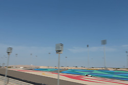 April 7, 2018 - Sakhir, Bahrain - Motorsports: FIA Formula One World Championship 2018, Grand Prix of Bahrain,, #16 Charles Leclerc (MON Alfa Romeo Sauber F1 Team) (Credit Image: © Hoch Zwei via ZUMA Wire)