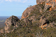 Rocky outcrop, The Grampians, Western Victoria.<br /> <br /> <br /> For larger JPEGs and TIFF Contact EFFECTIVE WORKING IMAGE via our contact page at : www.photography4business.com