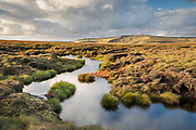 Landscape photography commission - Peak District National Park