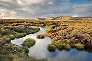 Landscape photography commission - Peak District National Park
