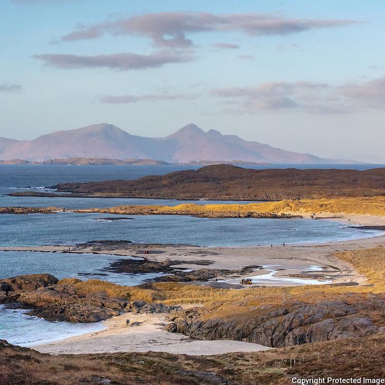 Sanna Bay I, Ardnamurchan, Highland, Scotland.