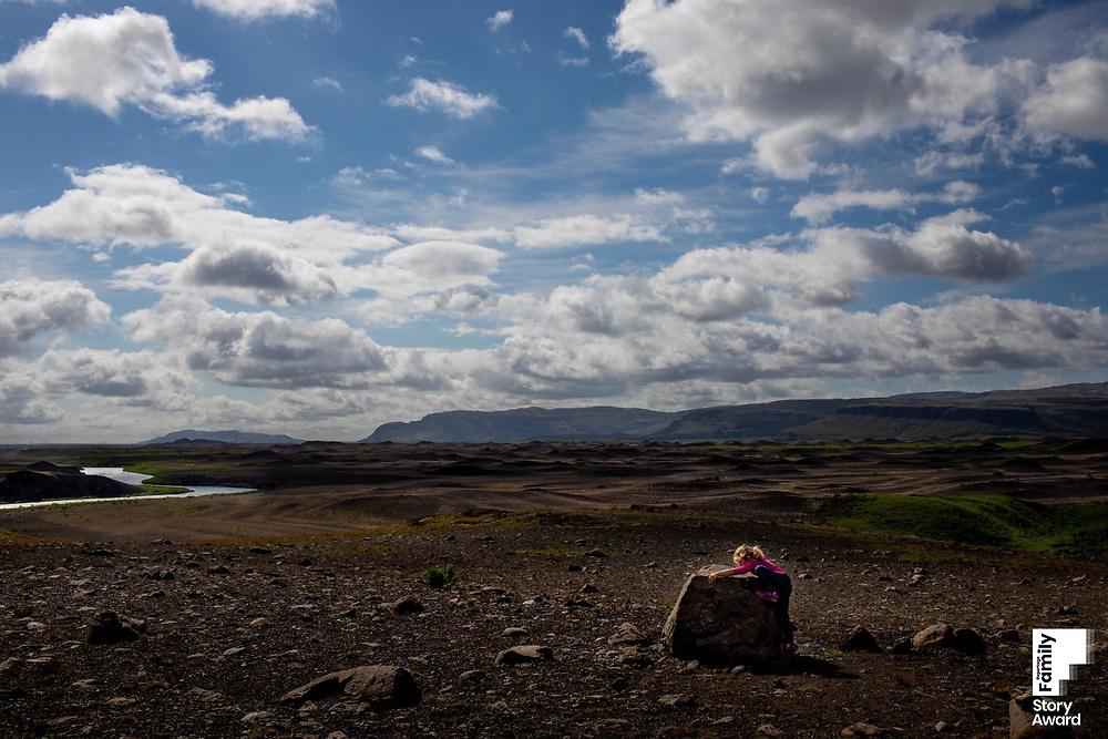 vakantiefoto's, IJsland, IJsland met kids, familiefotograaf,