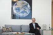 Steve Isakowitz, CEO of Aerospace