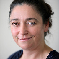 Nederland, Amsterdam , 16 mei 2014.<br /> Roeline Pasman,  (sociologist and nurse) works as a senior researcher at the EMGO Institute for Health and Care Research and the VU University medical center ...<br /> Foto:Jean-Pierre Jans