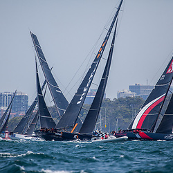 75th Rolex Sydney Hobart Yacht Race