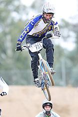 2012 Australian BMX Series -- Canberra