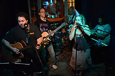 Jerry Garcia Birthday Bash | Legion of Jerry & NoRTHBouND-EXPReSS | Stella Blues Cafe 1 August 2012