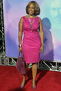 Gayle King at Tyler Perry's special New York Premiere of ' I Can Do Bad all By Myself ' held at the School of Visual Arts Theater on September 8, 2009 in New York City.