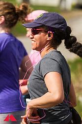 SeaDog Mother's Day 5K road race, Tamara Herrick