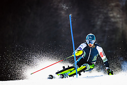 Tijan Marovt of Slovenia at alpine skiing training one week before 60th Vitranc Cup 2021, on March 6, 2021 in Podkoren, Kranjska Gora, Slovenia. Photo by Matic Klansek Velej / Sportida
