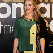 NLD/Amsterdam/20141215- Glamour Woman of the Year 2014, Liza Sips