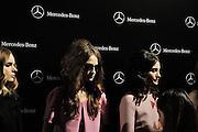 Devota y Lomba in Mercedes-Benz Fashion Week Madrid 2013