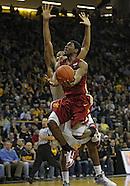 NCAA Men's Basketball - Iowa State at Iowa - December 10, 2010