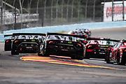 June 24-26, 2021: Lamborghini Super Trofeo: Watkins Glen International. Race 1, 38 Scott Schmidt, Trevor Andrusko, TPC Racing, Lamborghini Sterling, Lamborghini Huracan Super Trofeo EVO