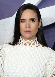 Jennifer Connolly attending the World Premiere of Alita: Battle Angel, held at the Odeon Leicester Square in London. Photo credit should read: Doug Peters/EMPICS