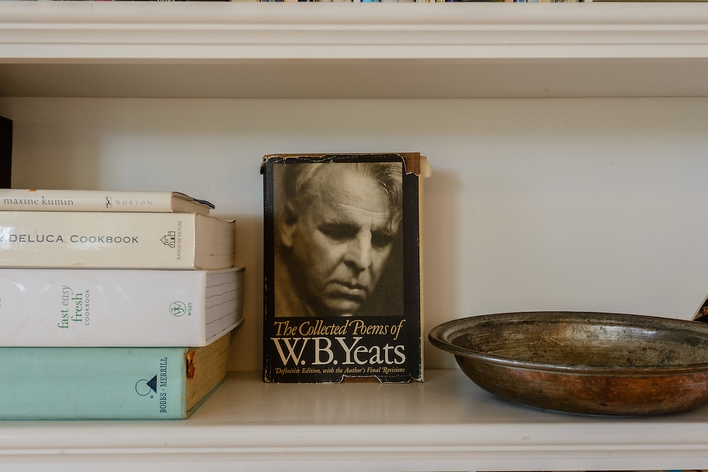 Yeats, Collected Poems, 21 Old Stone Highway, Springs, NY
