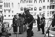 KEZIAH JONES, Nigeria Pavilion, Scoletta dei Tiraoro e Battiori, Venice Biennale, 10 May 2017