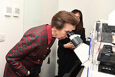 Princess Anne UK Dementia Research Institute UCL 21032019