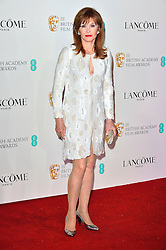 © Licensed to London News Pictures. 13/02/2016. SREFANIE POWERS attends the BAFTA Lancôme Nominees' Party held at Kensington Palace. London, UK. Photo credit: Ray Tang/LNP