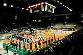 Nazionale A Femminile agli Europei di Treviso del 1985