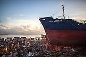 Typhoon Yolanda Aftermath