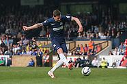 Southend United v Accrington Stanley 210414