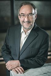 O CEO da Vonpar Alimentos, franqueada da Coca-Cola no Rio Grande do Sul e em Santa Catarina, Claudio Fontes. FOTO: Jefferson Bernardes/Preview.com