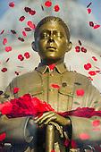 Every Man Remembered Trafalgar Square