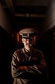 Latvian Soviet Prison