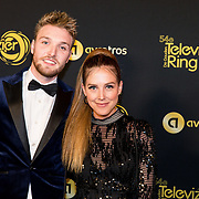 NLD/Amsterdam/20191009 - Uitreiking Gouden Televizier Ring Gala 2019, ..........