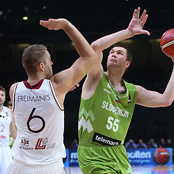20150912: FRA, Basketball - Eurobasket 2015, Round of 16, Day 8