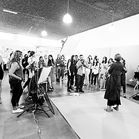 Workshop Pamela Ocampo B&N