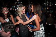 NATALIE APPLETON; NOIRIN, launch of Adee Phelan's Fabulous Haircare Range, Frankie's Italian Bar and Grill, 3 Yeomans Row, off Brompton Road, London SW3, 7pm *** Local Caption *** -DO NOT ARCHIVE-© Copyright Photograph by Dafydd Jones. 248 Clapham Rd. London SW9 0PZ. Tel 0207 820 0771. www.dafjones.com.<br /> NATALIE APPLETON; NOIRIN, launch of Adee Phelan's Fabulous Haircare Range, Frankie's Italian Bar and Grill, 3 Yeomans Row, off Brompton Road, London SW3, 7pm