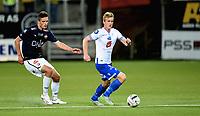 Fotball , 11. september 2015 ,   Eliteserien , Tippeligaen <br /> Strømsgodset - Haugesund 5-0<br /> Torbjørn Agdestein , Haugesund<br /> Gustav Valsvik , SIF