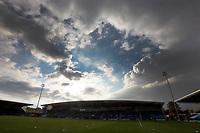 Chesterfield FC 1-2 Stockport County FC. Vanarama National League. 17.10.20