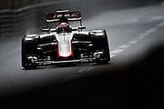 May 25-29, 2016: Monaco Grand Prix. Romain Grosjean (FRA), Haas