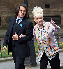 Barbara Windsor 2nd September 2019