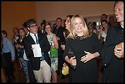 JOHN GOLDSTONE; MERYN HOPPER, Dennis Hopper: The Lost Albumn, Royal Academy. Burlington Gdns. London. 24 June 2014