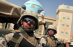 Iraq: Hit