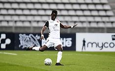 Paris FC vs GFC Ajaccio - 30 March 2018