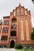 Latvian art Academy, Riga, Latvia